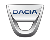 Model Numbers for DACIA
