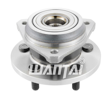 How much do you know about the development history of Wheel Hub Bearing?